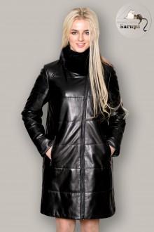 Женские кожаные утепленные куртки - Салон кожи и меха Багира - Киров ... 5de423e115943