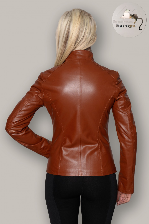 Кожаные куртки высокого качества